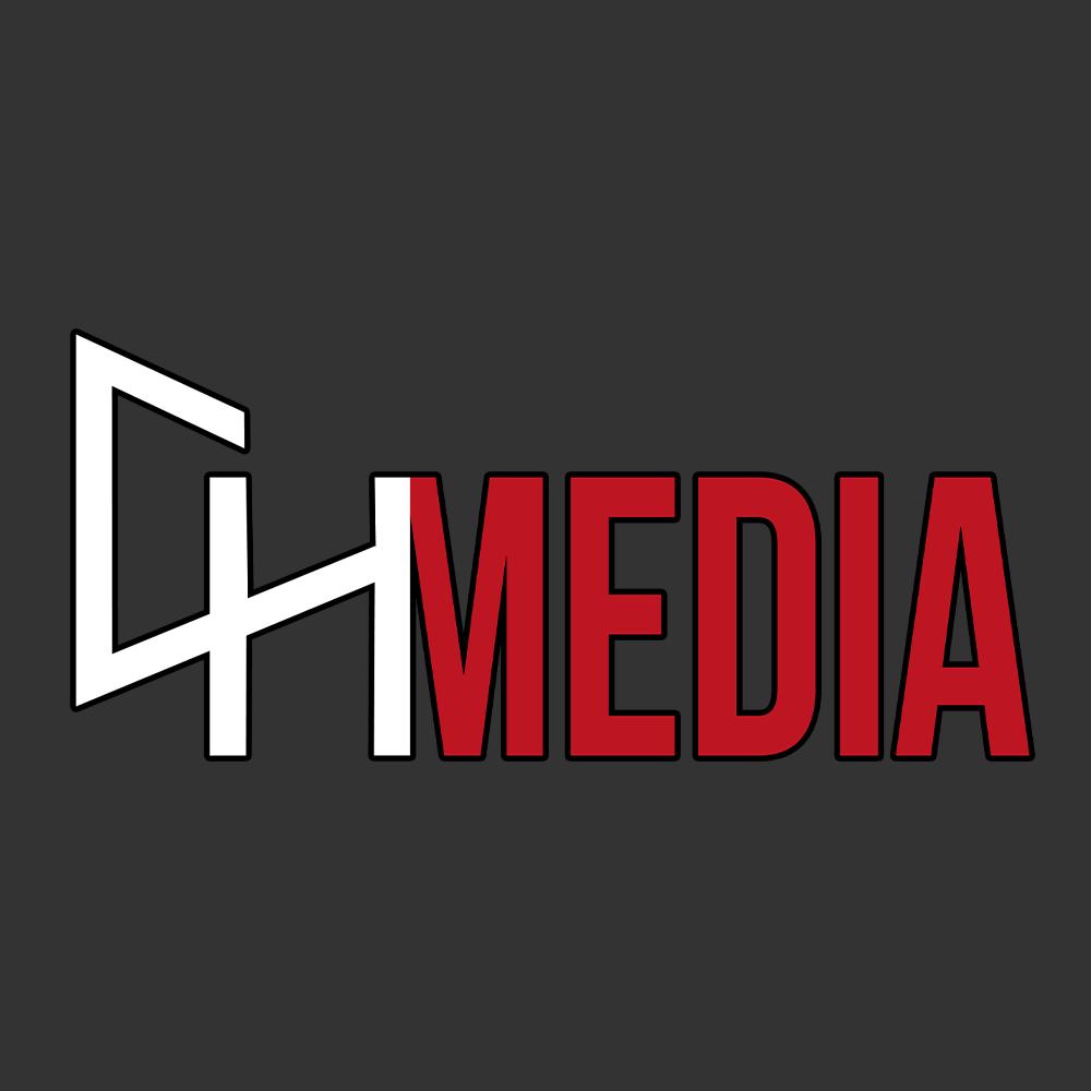 Logo CHMEDIA Rund